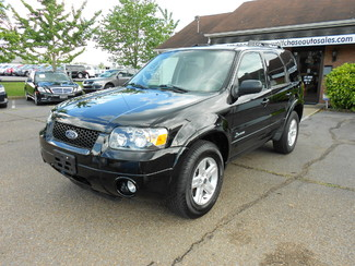 2007 Ford Escape Hybrid Memphis, Tennessee 30