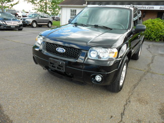 2007 Ford Escape Hybrid Memphis, Tennessee 31