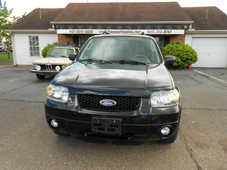2007 Ford Escape Hybrid Memphis, Tennessee 32