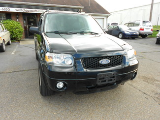 2007 Ford Escape Hybrid Memphis, Tennessee 33