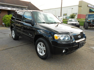2007 Ford Escape Hybrid Memphis, Tennessee 1