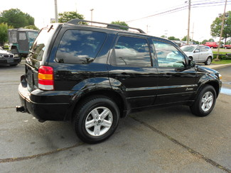 2007 Ford Escape Hybrid Memphis, Tennessee 2