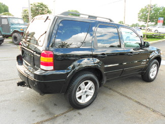 2007 Ford Escape Hybrid Memphis, Tennessee 35