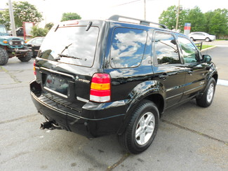 2007 Ford Escape Hybrid Memphis, Tennessee 36
