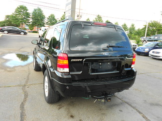 2007 Ford Escape Hybrid Memphis, Tennessee 38