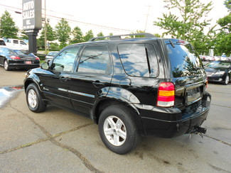 2007 Ford Escape Hybrid Memphis, Tennessee 3