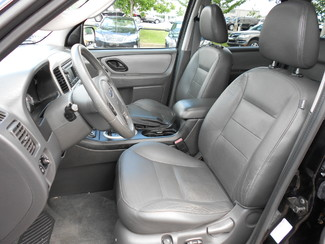 2007 Ford Escape Hybrid Memphis, Tennessee 4