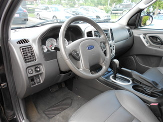 2007 Ford Escape Hybrid Memphis, Tennessee 14