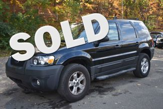 2007 Ford Escape XLT Naugatuck, CT