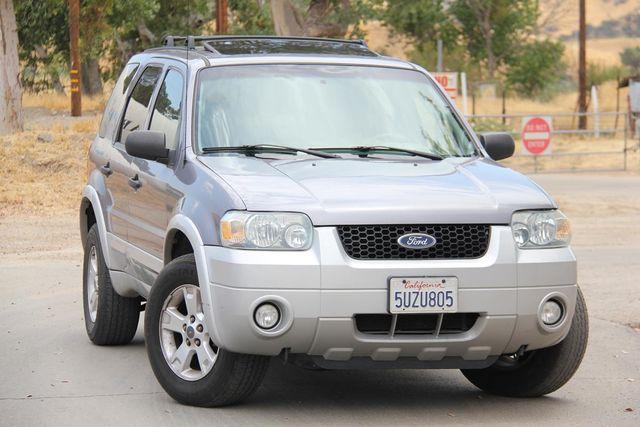2007 Ford Escape XLT Santa Clarita, CA 3