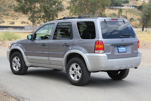 2007 Ford Escape XLT Santa Clarita, CA 5
