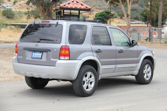 2007 Ford Escape XLT Santa Clarita, CA 6