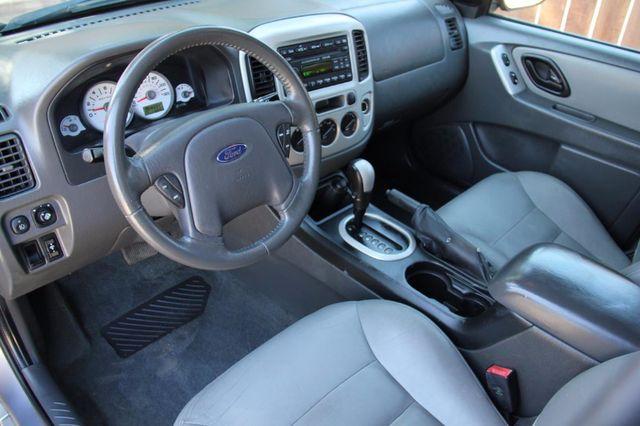 2007 Ford Escape XLT Santa Clarita, CA 8