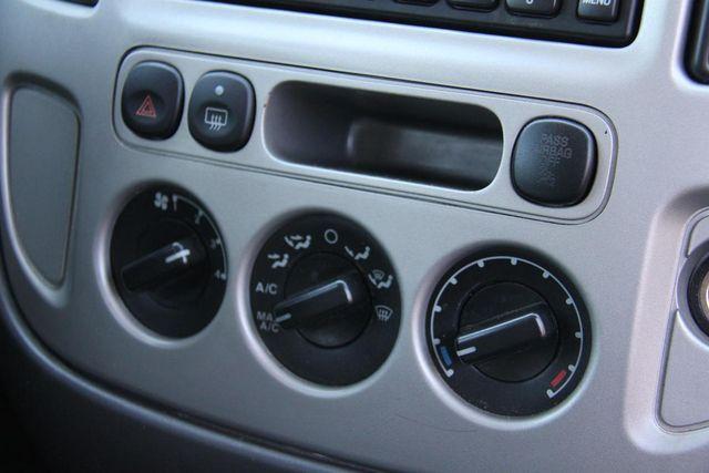 2007 Ford Escape XLT Santa Clarita, CA 21