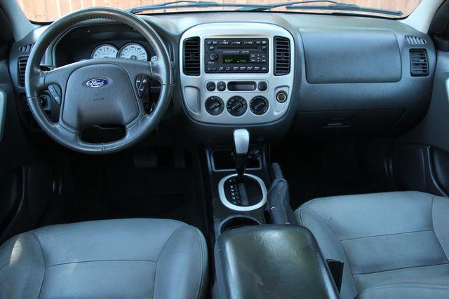 2007 Ford Escape XLT Santa Clarita, CA 7