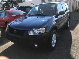 2007 Ford Escape in West Springfield, MA