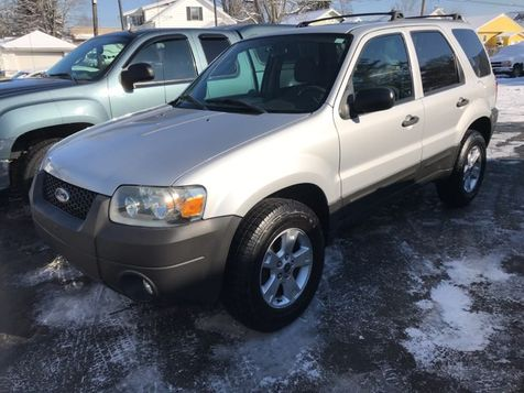 2007 Ford Escape XLT in West Springfield, MA