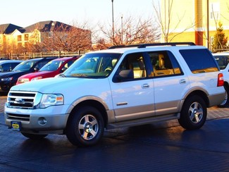 2007 Ford Expedition Eddie Bauer | Champaign, Illinois | The Auto Mall of Champaign in  Illinois