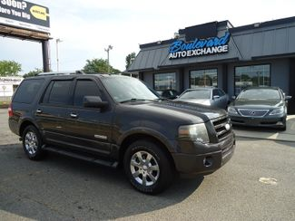 2007 Ford Expedition Limited Charlotte, North Carolina
