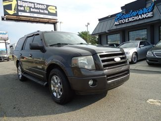 2007 Ford Expedition Limited Charlotte, North Carolina 9