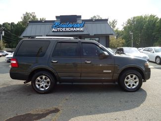 2007 Ford Expedition Limited Charlotte, North Carolina 1