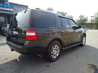 2007 Ford Expedition Limited Charlotte, North Carolina 2