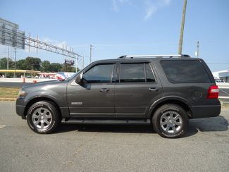 2007 Ford Expedition Limited Charlotte, North Carolina 5