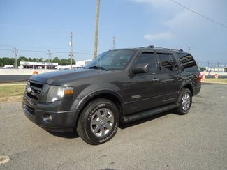 2007 Ford Expedition Limited Charlotte, North Carolina 6