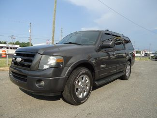 2007 Ford Expedition Limited Charlotte, North Carolina 7