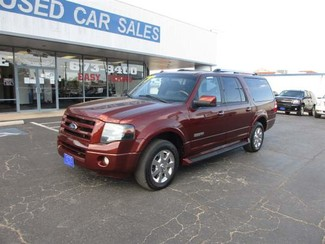 2007 Ford Expedition EL in Abilene, TX