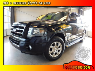 2007 Ford Expedition EL in Airport Motor Mile ( Metro Knoxville ), TN