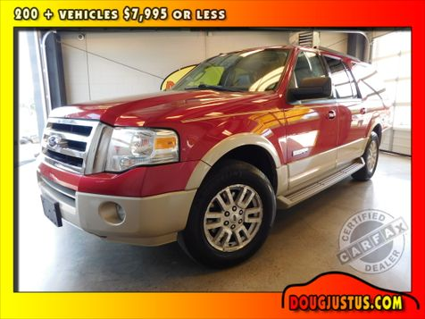 2007 Ford Expedition EL Eddie Bauer in Airport Motor Mile ( Metro Knoxville ), TN