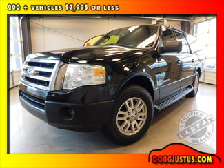 2007 Ford Expedition EL XLT in Airport Motor Mile ( Metro Knoxville ), TN