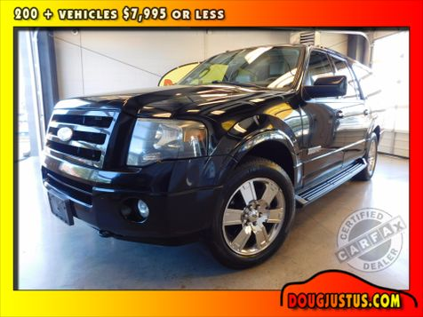 2007 Ford Expedition EL Limited in Airport Motor Mile ( Metro Knoxville ), TN