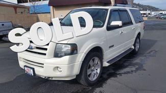 2007 Ford Expedition EL Limited 4WD | Ashland, OR | Ashland Motor Company in Ashland OR