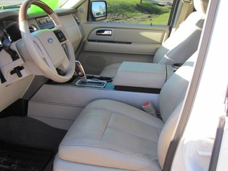 2007 Ford Expedition EL Limited Cleburne, Texas 2
