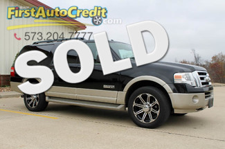 2007 Ford Expedition EL in Jackson  MO