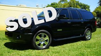 2007 Ford Expedition EL Limited in Lighthouse Point FL