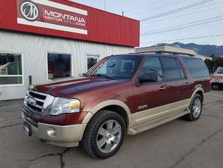 2007 Ford Expedition EL in , Montana