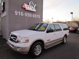 2007 Ford Expedition EL Eddie Bauer Sacramento, CA