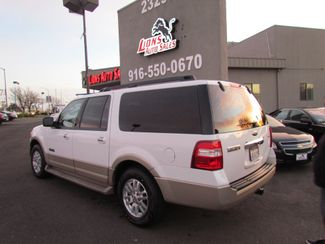 2007 Ford Expedition EL Eddie Bauer Sacramento, CA 5