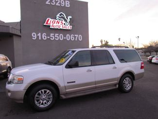 2007 Ford Expedition EL Eddie Bauer Sacramento, CA 7