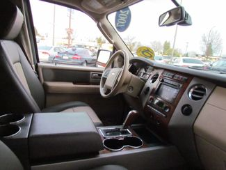 2007 Ford Expedition EL Eddie Bauer Sacramento, CA 10