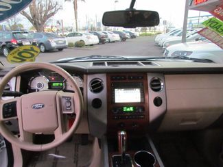 2007 Ford Expedition EL Eddie Bauer Sacramento, CA 14
