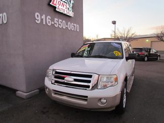 2007 Ford Expedition EL Eddie Bauer Sacramento, CA 2