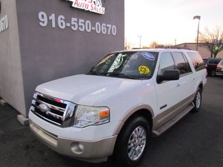 2007 Ford Expedition EL Eddie Bauer Sacramento, CA 18