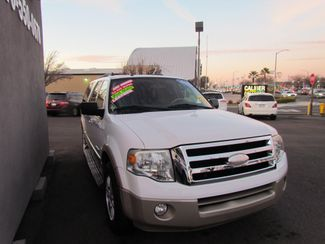 2007 Ford Expedition EL Eddie Bauer Sacramento, CA 3