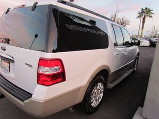 2007 Ford Expedition EL Eddie Bauer Sacramento, CA 4