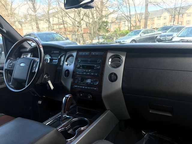 2007 Ford Expedition EL Limited Sterling, Virginia 11