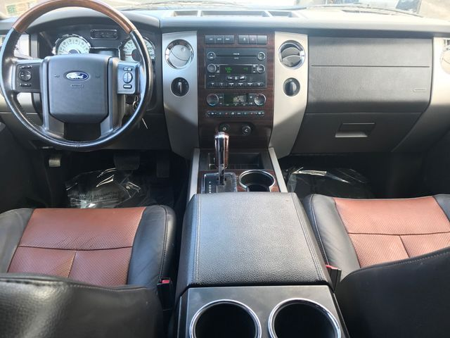 2007 Ford Expedition EL Limited Sterling, Virginia 14